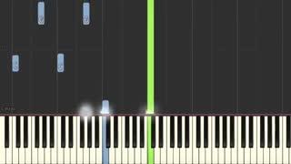Dark Piano - Hate♪