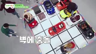 برنامه ی I'll Show You EXO با حضور اکسو ( part 4)
