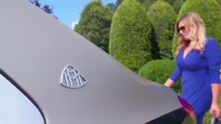 ویدئوی معرفی کامل مرسدس بنز میباخ S650