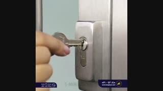 تا حالا شده کلیدتان داخل قفل نرود؟