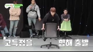 برنامه ی I'll Show You EXO با حضور اکسو ( part 5)