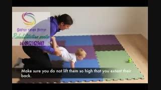 بررسی دقیق انواع سی پی در کودکان و