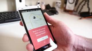 آموزش برنامه خانواده یاب Life 360 - گوشی سنتر