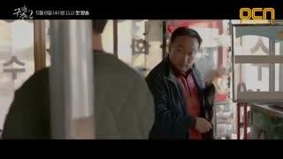 زیرنویس فارسی فصل دوم سریال کره ای نجاتم بده 2019 SAVE ME تا قسمت چهارم اضافه شد