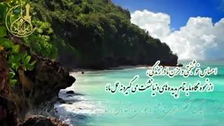 خوشبختی-حجت الاسلام محمد جواد نوروزی نصرت