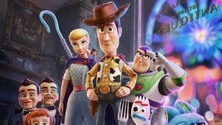 دومین تریلر رسمی انیمیشن Toy Story 4