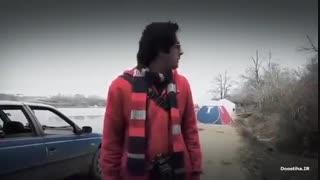 """فیلم سینمایی """"ماهی و گربه"""" -فیلم ایرانی"""