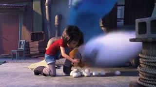 تریلر رسمی انیمیشن ناپسند - Abominable