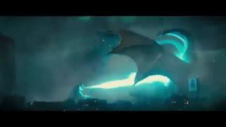 تبلیغ تلویزیونی فیلم گودزیلا: سلطان هیولاها - Godzilla King of the Monsters