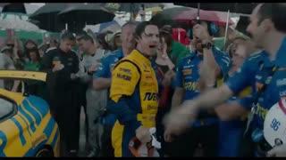 تریلر فیلم هنر مسابقه رانندگی در باران - The Art of Racing in the Rain