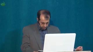 استاد خاتمی نژاد - چرا نام امام علی علیه السلام در آیه 55 سوره مائده نیامده است؟