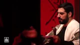 مداحی سید مجید بنی فاطمه برای شهادت حضرت علی (ع)
