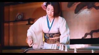 "کاور آهنگ shape of you توسط گروه TRiECHES با ساز سنتی ژاپنی ""کوتو"""