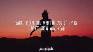 without me از هالزی *-*