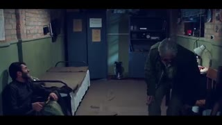 موزیک ویدیو فیلم سینمایی سرو زیر آب با صدای سالار عیقلی