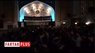 برگزاری مراسم شب قدر در انگلستان