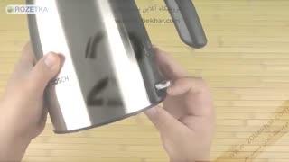 کتری برقی بوش مدل Bosch Electric Kettle TWK7801