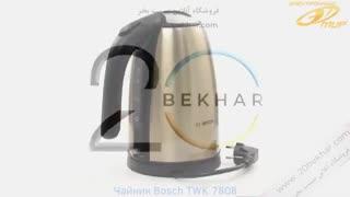 کتری برقی بوش مدل Bosch Electric Kettle TWK7808