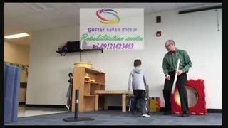 برترین مراکز کاردرمانی کودکان|گفتارتوان گستر البرز
