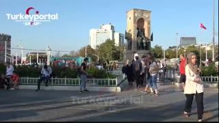 نظر مردم ترکیه راجع به ایرانیان