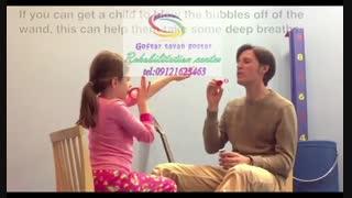 مراکز تخصصی تشخیص اوتیسم،مروری بر بیماری اوتیسم|گفتار توان گستر البرز 09121623463