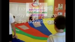 کلینیک تخصصی درمان کودکان اوتیسم در کرج|گفتارتوان گستر البرز 09121623463