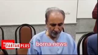 توضیحات دقیق نجفی از لحظه قتل همسرش