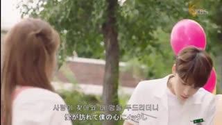 میکس عاشقانه و شاد سریال کره ای دریچه زمان Manhole