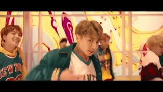 BTS, MUSIC VIDEO, Beast of me