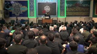 دانلود سخنرانی استاد رائفی پور با موضوع چگونه دعا کنیم؟ - تهران - 1398/03/07 - جلسه 2