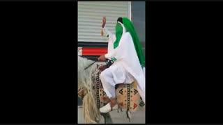 ویدئوی پخش شده از قاتل امام جمعه کازرون