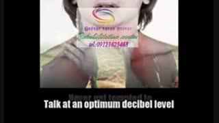 کلینیک تخصصی گفتار درمانی در مرکز کرج|گفتار توان گستر البرز 09121623463