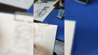 طراحی فیگور