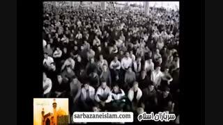 لعنت قاتلان امیرالمومنین(ع) - توسط امام خامنه ای