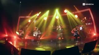 اجرای Becuase im stupid هیون جونگ کنسرت NEWWAY