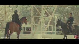 موزیک ویدیو جدید ایوان بند به نام زیبای من