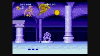 گیم پلی کامل بازی هشدار هیولا Altered Beast 1 برای کامپیوتر_با کیفیت 4KHD و نیز تدوین شده برای تمامی کنسول ها و سیستم ها
