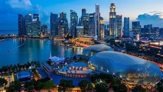 تیزر معرفی اماکن گردشگری - این قسمت سنگاپور