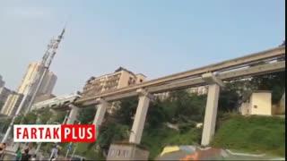 جذاب ترین ایستگاه قطار جهان