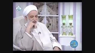 میخوام  نماز رو فارسی بخونم !