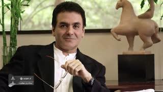«فیروز نادری» محقق ایرانی که مدیرکل ناسا شد