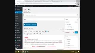 نحوه استفاده از طراحی سایت وردپرس/ بخش 9- شرکت نونگار