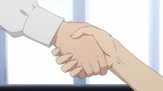 انیمه عاشقانه Okami-San and Her Seven قسمت  پنجم
