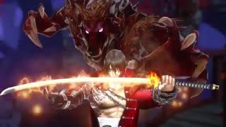 معرفی دومین کاراکتر قابل بازی در Bloodstained: Ritual of the Night