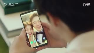 قسمت اول  سریال کره ای گوی سحر آمیز(بی پایان)Abyss 2019  با بازی پارک بو یونگ و آن هیو سوپ  همراه زیرنویس فارسی چسبیده