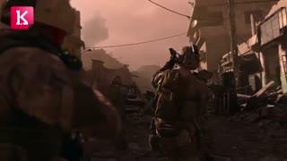 تریلر بازی Call of Duty: Modern Warfare