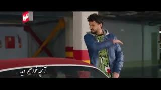 دانلود حلال و قانونی سریال رقص روی شیشه قسمت 12