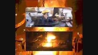 معرفی کارخانجات صنعتی ایرفو- بخش دوم