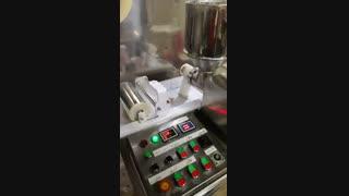 با این دستگاه همبرگر زن اتوماتیک میتونی 1000 همبرگر در ساعت داشته باشی