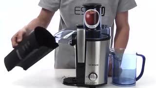 آبمیوه گیری بوش مدل Bosch Juicer MES3500